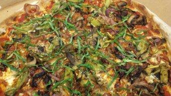 Ecco Pizzeria in Allston Has Closed