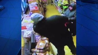 Police Looking for 2 Suspects in Armed Robbery in Chelsea