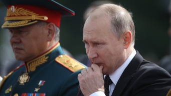 Russia Trying to Find Lost Nuclear-Powered Missile: Sources