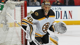 How to Watch Bruins-Maple Leafs Game 5 on All Platforms