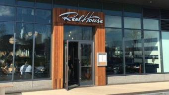 ReelHouse Opens at Marina Bay in Quincy