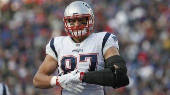 Gronk's Agent Won't Rule Out a Potential Return Sometime in 2019