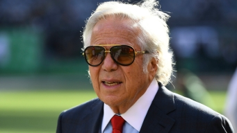 Robert Kraft Heads to Israel to Collect Genesis Prize