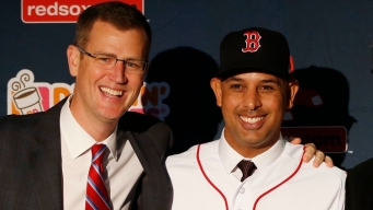 Sam Kennedy on Keeping Mookie, JD: 'There Is a Way, But...'