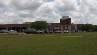 School Year Begins at Texas High School Where Gunman Killed 10