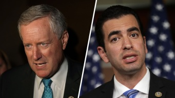 House Panel Sanctions Lawmakers Over Harassment Allegations
