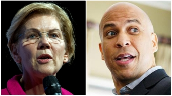 2020 Presidential Contenders Wade Into Stop & Shop Battle