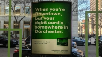 TD Bank Apologizes After Ad Called Out for Racism