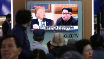 Trump the Dealmaker Faces Challenges Ahead of Korea Summit