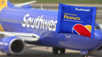 Southwest Is Nixing Peanuts on All Flights, Citing Allergies