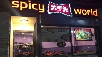 Spicy World to Open in Malden