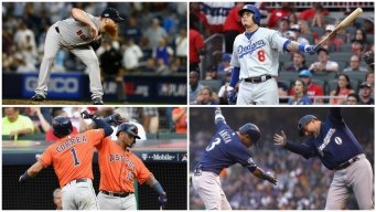 VOTE: Who Do You Think Will Win the World Series?
