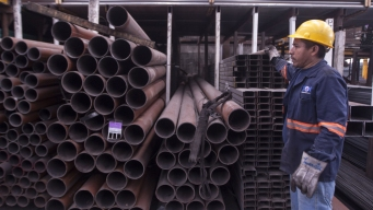 US to Apply Tariffs to Mexican Fabricated Steel Imports