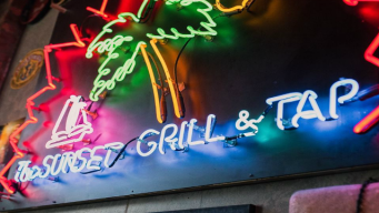 Sunset Grill's Parent Company Files for Bankruptcy