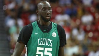 Tacko Mania? Fall Has Drawn More Rookie of the Year Bets Than Zion