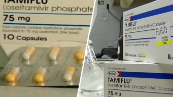 Family Raises Concerns About Tamiflu After Teen's Suicide