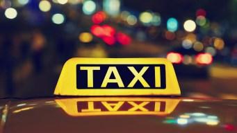 Are Robo-Taxis Coming to Silicon Valley?