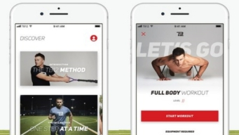 Wanna Be Like Tom Brady? There's an App for That