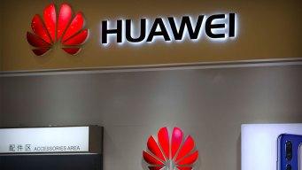 Canada Arrests CFO of China's Huawei Technologies