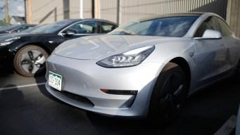 Tesla to Offer $35,000 Model 3