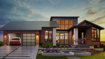 Tesla's Highly Anticipated Solar Roof Tiles Hit The Market