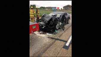 Tesla 'Does Not Know' if Autopilot Used in Crash