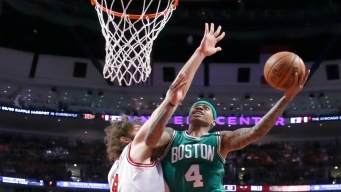 Celtics Beat Bulls, Tie Series 2-2