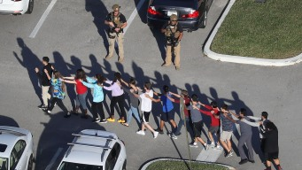 Accused Parkland School Shooter Allegedly Attacks Deputy in Jail