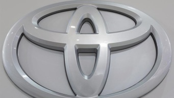 Toyota Recalls More than 160,000 Vehicles for Faulty Air Bag Software