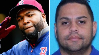 Mastermind Behind David Ortiz Shooting Arrested