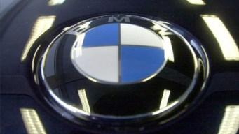 BMW, Daimler Eyeing Self-Driving Car Tech Partnership