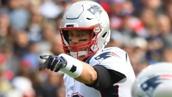 Tom E. Curran's Week-by-Week Breakdown of 2019 Patriots Schedule