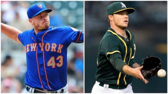 Red Sox, Yankees Upgrade at Trade Deadline
