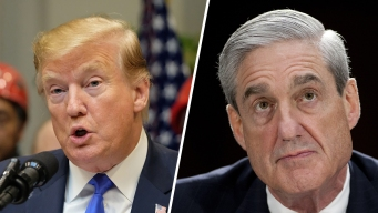 Analysis: Mueller Paints a Damning Portrait of the President