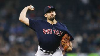 Report: Red Sox Pitcher Nathan Eovaldi to Have Elbow Surgery