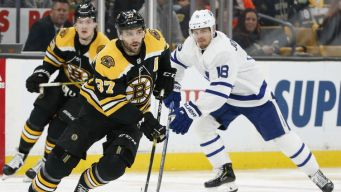 Hangover Or Not, Bruins Will Be Challenged to Make It Past First Round