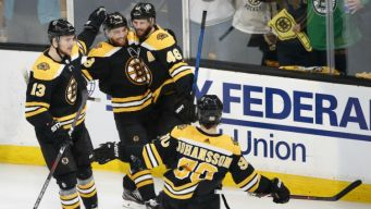 Here's Why the Bruins Will Win Game 7