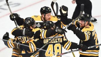 How to Watch Bruins-Blues Game 2 on TV and Online