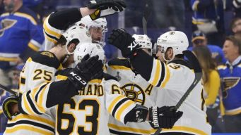 Bruins and Blues to Play First Ever Stanley Cup Final Game 7 in Boston