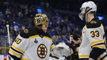 One More Win for Tuukka Rask to Lock Down His Legacy With the Bruins