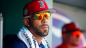 It's Official: David Price Headed Back to Disabled List