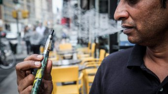 Vaping-Related Lung Illnesses Climb to 530 Cases, 8 Deaths
