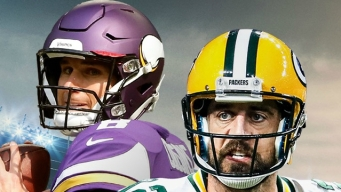 How to Watch Packers-Vikings on Sunday Night Football