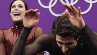By the Numbers: Canadian Ice Dancers Make Olympic History