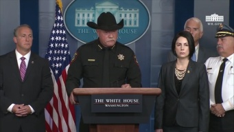 ICE, Texas Sheriff Say Immigration Ruling Threatens Public Safety