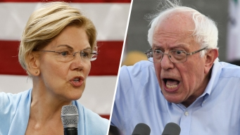 Dem Debate: Previewing Sanders, Warren's Face-Off