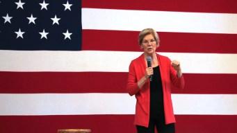 3 Presidential Hopefuls Add Pronouns to Their Bios