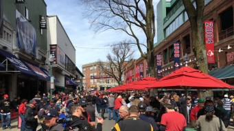 Red Sox File Petition to Change Name of Yawkey Way