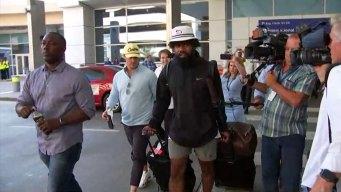 Dallas Cowboys Sign Ezekiel Elliot to $90M, Six-Year Contract Extension
