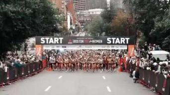 10 Weeks to the Reebok Boston 10k for Women